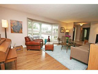Photo 7: 12408 LAKE CHRISTINA Road SE in CALGARY: Lake Bonavista Residential Detached Single Family for sale (Calgary)  : MLS®# C3627014