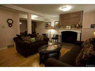Photo 13: 27 Bramton Street in WINNIPEG: St Vital Residential for sale (South East Winnipeg)  : MLS®# 1418917