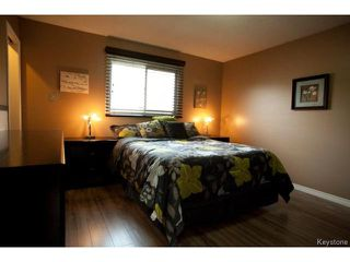 Photo 9: 27 Bramton Street in WINNIPEG: St Vital Residential for sale (South East Winnipeg)  : MLS®# 1418917