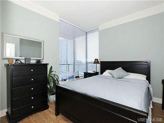 Photo 12: 611 845 Yates Street in VICTORIA: Vi Downtown Condo Apartment for sale (Victoria)  : MLS®# 341521