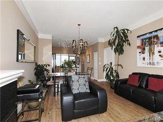Photo 3: 611 845 Yates Street in VICTORIA: Vi Downtown Condo Apartment for sale (Victoria)  : MLS®# 341521