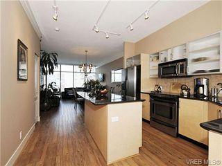 Photo 7: 611 845 Yates Street in VICTORIA: Vi Downtown Condo Apartment for sale (Victoria)  : MLS®# 341521