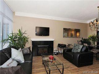 Photo 2: 611 845 Yates Street in VICTORIA: Vi Downtown Condo Apartment for sale (Victoria)  : MLS®# 341521