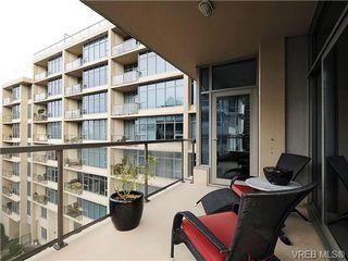 Photo 17: 611 845 Yates Street in VICTORIA: Vi Downtown Condo Apartment for sale (Victoria)  : MLS®# 341521