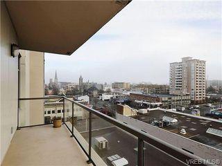 Photo 20: 611 845 Yates Street in VICTORIA: Vi Downtown Condo Apartment for sale (Victoria)  : MLS®# 341521