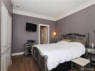 Photo 10: 611 845 Yates Street in VICTORIA: Vi Downtown Condo Apartment for sale (Victoria)  : MLS®# 341521