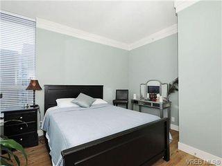 Photo 11: 611 845 Yates Street in VICTORIA: Vi Downtown Condo Apartment for sale (Victoria)  : MLS®# 341521