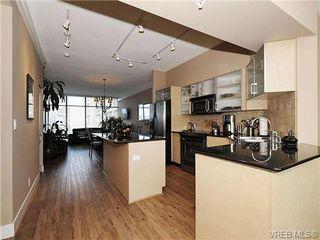 Photo 8: 611 845 Yates Street in VICTORIA: Vi Downtown Condo Apartment for sale (Victoria)  : MLS®# 341521