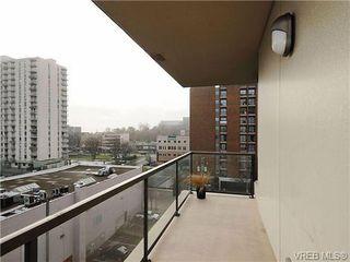 Photo 19: 611 845 Yates Street in VICTORIA: Vi Downtown Condo Apartment for sale (Victoria)  : MLS®# 341521
