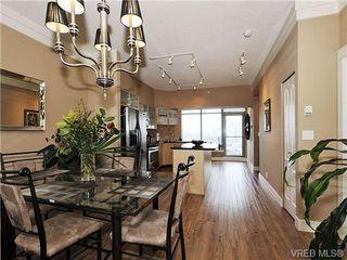 Photo 5: 611 845 Yates Street in VICTORIA: Vi Downtown Condo Apartment for sale (Victoria)  : MLS®# 341521