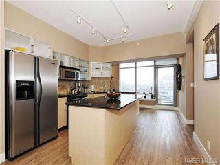 Photo 6: 611 845 Yates Street in VICTORIA: Vi Downtown Condo Apartment for sale (Victoria)  : MLS®# 341521