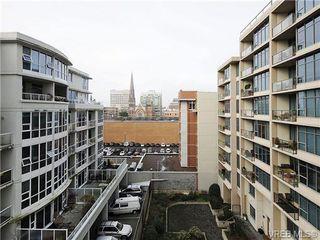 Photo 18: 611 845 Yates Street in VICTORIA: Vi Downtown Condo Apartment for sale (Victoria)  : MLS®# 341521