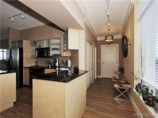 Photo 9: 611 845 Yates Street in VICTORIA: Vi Downtown Condo Apartment for sale (Victoria)  : MLS®# 341521