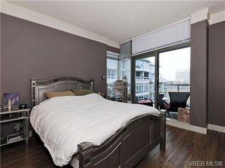 Photo 13: 611 845 Yates Street in VICTORIA: Vi Downtown Condo Apartment for sale (Victoria)  : MLS®# 341521