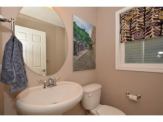 Photo 10: 760 WINDRIDGE Road SW in : Airdrie Residential Detached Single Family for sale : MLS®# C3632767
