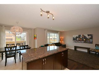 Photo 8: 760 WINDRIDGE Road SW in : Airdrie Residential Detached Single Family for sale : MLS®# C3632767