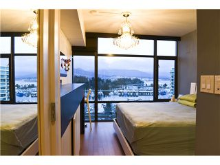 Photo 4: # 1500 1863 ALBERNI ST in Vancouver: West End VW Condo for sale (Vancouver West)  : MLS®# V1047802