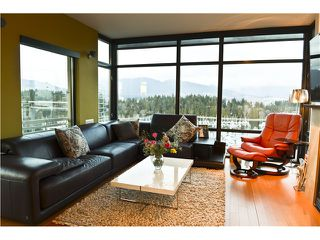 Photo 3: # 1500 1863 ALBERNI ST in Vancouver: West End VW Condo for sale (Vancouver West)  : MLS®# V1047802