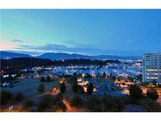 Photo 1: # 1500 1863 ALBERNI ST in Vancouver: West End VW Condo for sale (Vancouver West)  : MLS®# V1047802