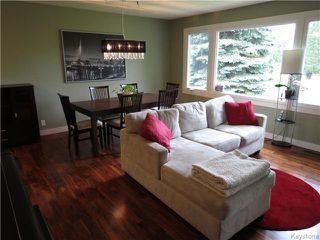 Photo 6: 370 Cabana Place in WINNIPEG: St Boniface Residential for sale (South East Winnipeg)  : MLS®# 1421943
