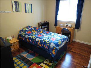 Photo 8: 370 Cabana Place in WINNIPEG: St Boniface Residential for sale (South East Winnipeg)  : MLS®# 1421943