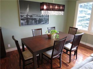 Photo 4: 370 Cabana Place in WINNIPEG: St Boniface Residential for sale (South East Winnipeg)  : MLS®# 1421943