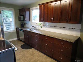 Photo 2: 370 Cabana Place in WINNIPEG: St Boniface Residential for sale (South East Winnipeg)  : MLS®# 1421943