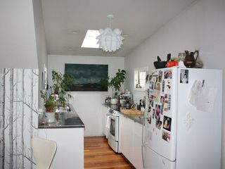 Photo 4: 2128 E PENDER ST in Vancouver: Hastings Multifamily for sale (Vancouver East)  : MLS®# V1056738
