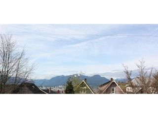 Photo 15: 2128 E PENDER ST in Vancouver: Hastings Multifamily for sale (Vancouver East)  : MLS®# V1056738