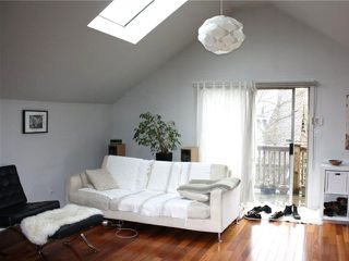 Photo 3: 2128 E PENDER ST in Vancouver: Hastings Multifamily for sale (Vancouver East)  : MLS®# V1056738