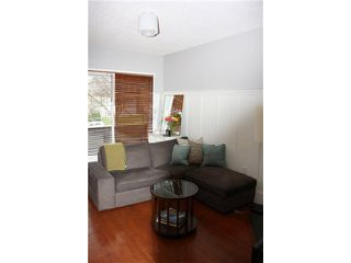 Photo 7: 2128 E PENDER ST in Vancouver: Hastings Multifamily for sale (Vancouver East)  : MLS®# V1056738