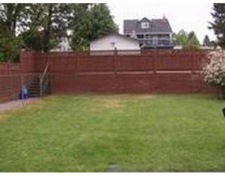 "Photo 8: 807 RODERICK AV in Coquitlam: Coquitlam West House 1/2 Duplex for sale in ""COQUITLAM WEST"" : MLS®# V538307"