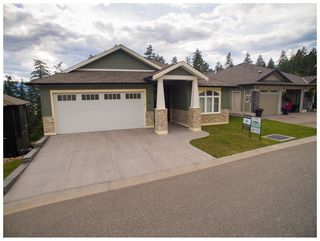 Photo 48: 25 2990 Northeast 20 Street in Salmon Arm: Uplands House for sale : MLS®# 10098372
