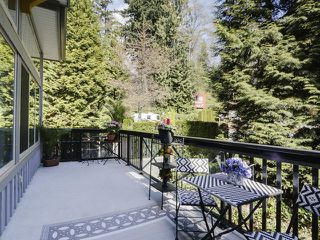 Photo 10: 3115 Capilano Cr in North Vancouver: Capilano NV Townhouse for sale : MLS®# V1119780