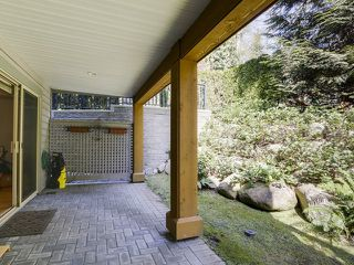 Photo 18: 3115 Capilano Cr in North Vancouver: Capilano NV Townhouse for sale : MLS®# V1119780