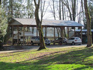 Photo 18: 25170 4 AV in Langley: Otter District House for sale : MLS®# F1441032
