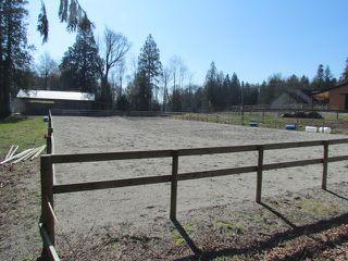 Photo 16: 25170 4 AV in Langley: Otter District House for sale : MLS®# F1441032