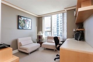 Photo 15: 902 1067 MARINASIDE CRESCENT in Vancouver: Yaletown Condo for sale (Vancouver West)  : MLS®# R2004364