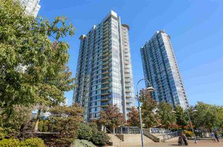 Photo 18: 902 1067 MARINASIDE CRESCENT in Vancouver: Yaletown Condo for sale (Vancouver West)  : MLS®# R2004364