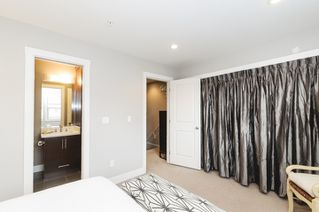 Photo 12: 4176 WELWYN STREET in Vancouver: Victoria VE Townhouse for sale (Vancouver East)  : MLS®# R2041102