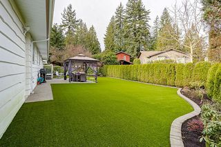 Photo 19: 660 GATENSBURY STREET in Coquitlam: Central Coquitlam House for sale : MLS®# R2040132