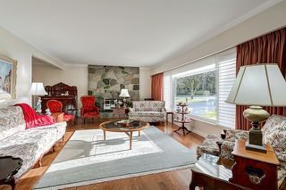 Photo 3: 660 GATENSBURY STREET in Coquitlam: Central Coquitlam House for sale : MLS®# R2040132