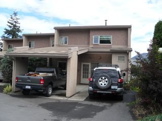 Photo 1: 9 1555 Summit Drive in Kamloops: Sahali Multifamily for sale : MLS®# 136505