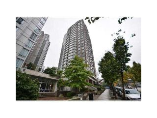 Photo 1: 2102 550 Pacific Street in Vancouver: Condo for sale (Vancouver East)  : MLS®# V1134249