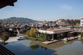 Photo 2: 313 3606 ALDERCREST DRIVE in North Vancouver: Roche Point Condo for sale : MLS®# R2096813