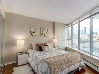 Photo 8: 1501 689 ABBOTT STREET in Vancouver: Downtown VW Condo for sale (Vancouver West)  : MLS®# R2133550
