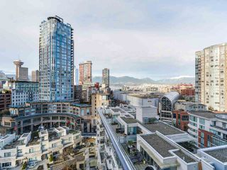 Photo 14: 1501 689 ABBOTT STREET in Vancouver: Downtown VW Condo for sale (Vancouver West)  : MLS®# R2133550