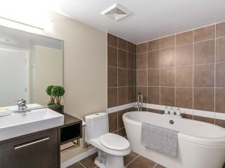 Photo 10: 1501 689 ABBOTT STREET in Vancouver: Downtown VW Condo for sale (Vancouver West)  : MLS®# R2133550
