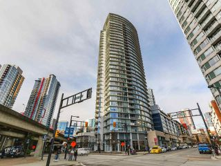 Photo 1: 1501 689 ABBOTT STREET in Vancouver: Downtown VW Condo for sale (Vancouver West)  : MLS®# R2133550