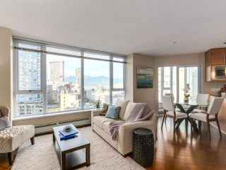 Photo 3: 1501 689 ABBOTT STREET in Vancouver: Downtown VW Condo for sale (Vancouver West)  : MLS®# R2133550